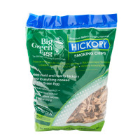 Big Green Egg Holzchips Hickory Inhalt: 3 Liter