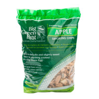Big Green Egg Holzchips Apple Inhalt: 3 Liter