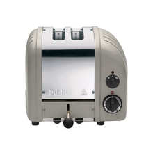 Dualit Classic Toaster New Gen, grau 27394