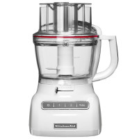 KitchenAid 5KFP1325EWH Food Processor 3,1 L  CLASSIC...
