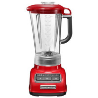 KitchenAid 5KSB1585EER Standmixer Farbe empire rot