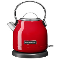 KitchenAid 5KEK1222EER Wasserkocher Farbe empire rot