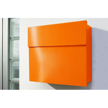 Radius Design Briefkasten Letterman 4 Orange