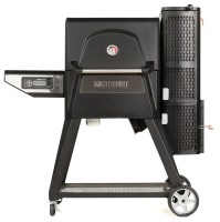 Masterbuilt Digital Charcoal Grill & Smoker GRAVITY FED 560